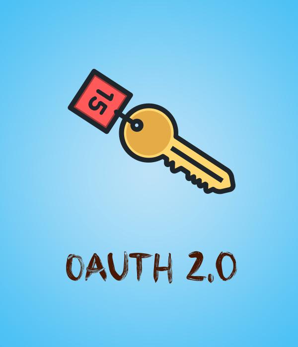 OAuth 2.0 授权