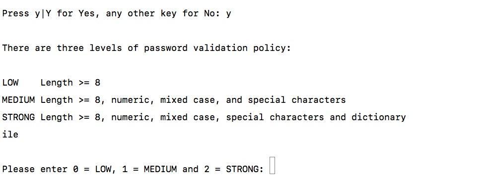 Mysql设置密码